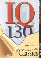 IQ 130. Der ultimative Intelligenztrainer. CD- ROM für Windows 3.1/95